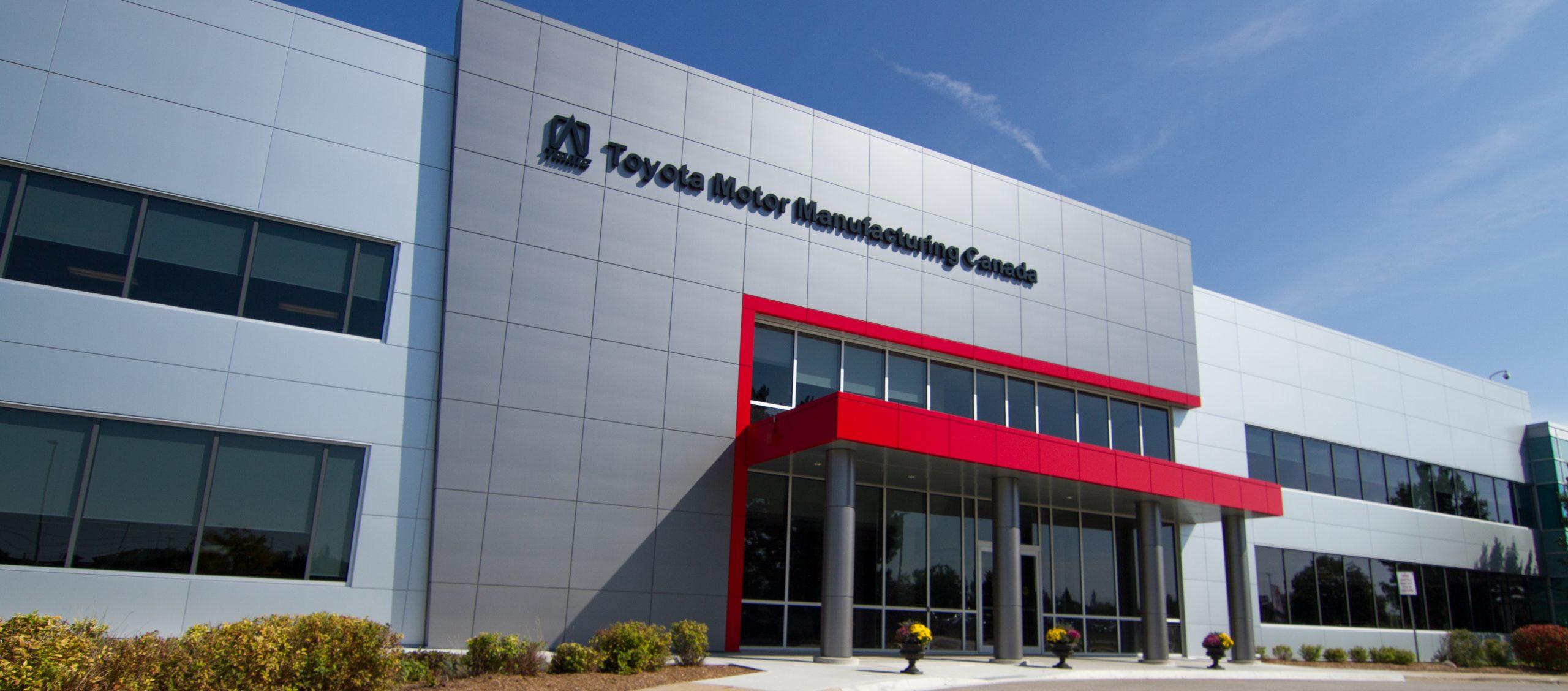TMMC south plant